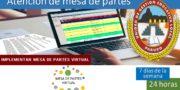 MESA DE PARTES